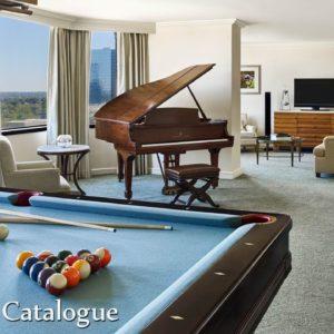 The Ritz-Carlton, Buckhead - Luxury Hotels Buckhead Atlanta