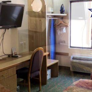 Americas Best Value Inn & Suites Morrow  - Budget Hotel near Downtown Atlanta GA