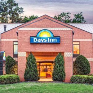 Days Inn Atlanta Airport South - Atlanta Hotels, Georgia