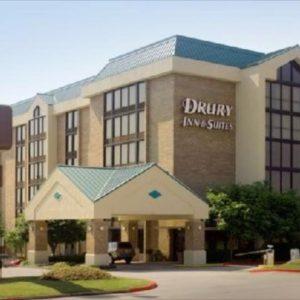 Drury Inn & Suites Atlanta Morrow - Morrow Hotels, Georgia