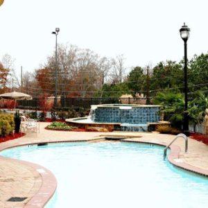 Hampton Inn & Suites Atlanta-Six Flags - Lithia Springs Hotels, Georgia