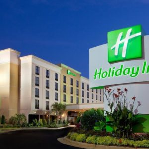 Holiday Inn Hotel Atlanta-Northlake - Atlanta Hotels, Georgia