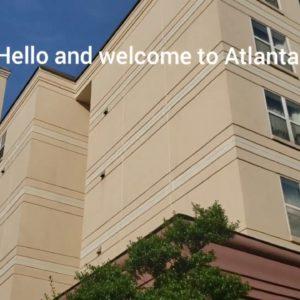 HOTEL REVIEW: Residence Inn Marriott Atlanta Buckhead/ Lenox park