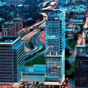 W ATLANTA – DOWNTOWN - Atlanta, Georgia, USA