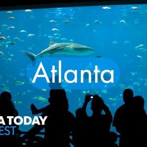 10 best things to do in Atlanta, Georgia