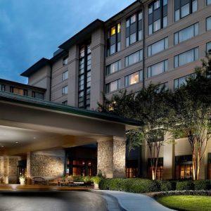Atlanta Marriott Alpharetta - Georgia, USA
