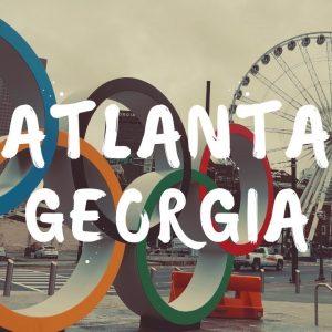 BEST ATTRACTIONS IN ATLANTA, GEORGIA #atlanta #georgia