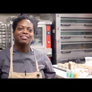 Pastry Chef at Four Seasons Hotel Atlanta