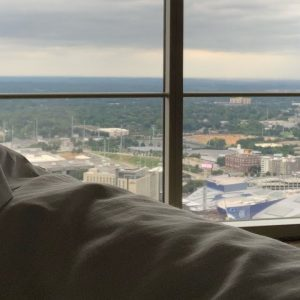 The Westin Peachtree Experience.. WAS IT WORTH THE MONEY??!!