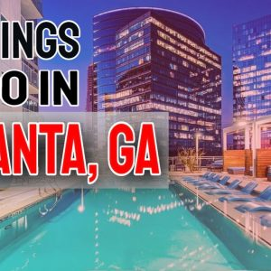 Top 10 Things To Do in Atlanta #5 is a MUST